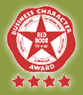Business character award
